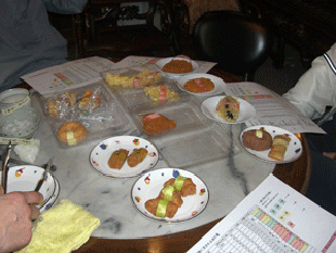 食のコンサルティングのイメージ